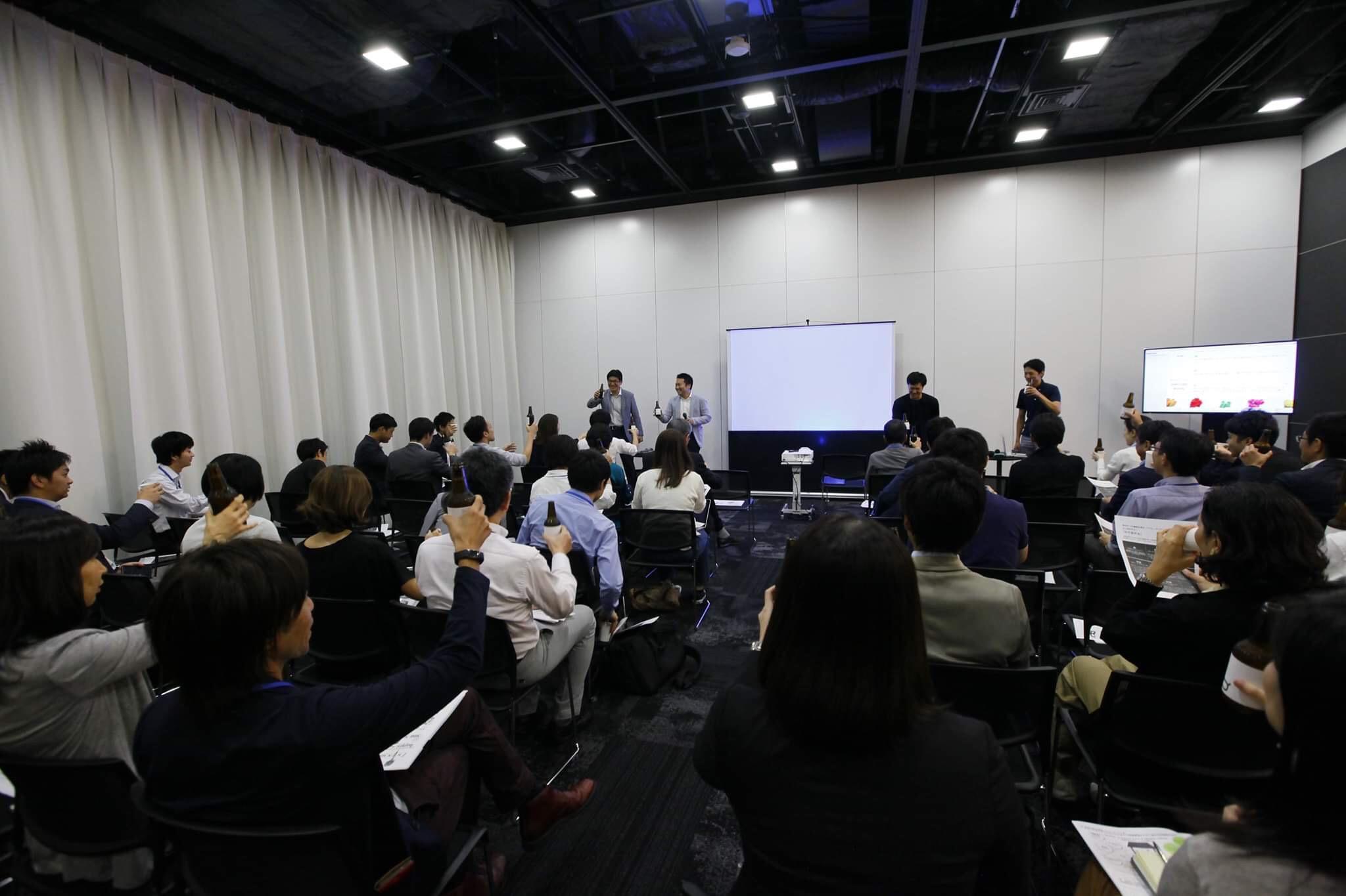 2.会場の様子_picture of venue.jpeg