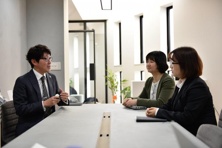 海外からの逆輸入で狙う「ご飯文化」の復興-2-Onirobot