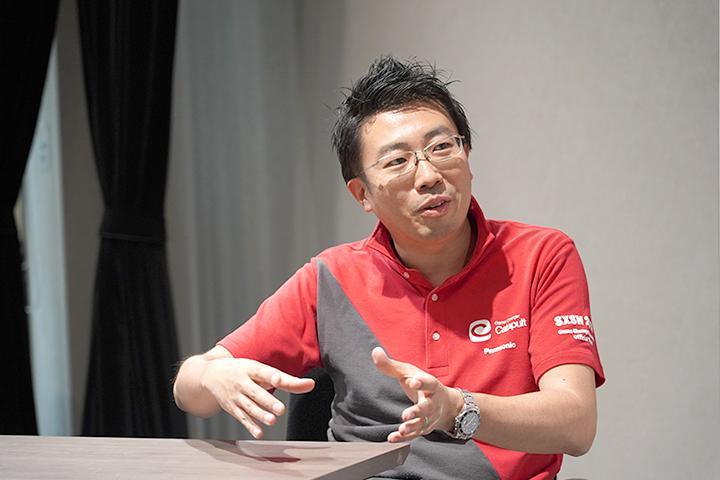 Picture of Mr.Suzuki_鈴木氏の写真1.JPG
