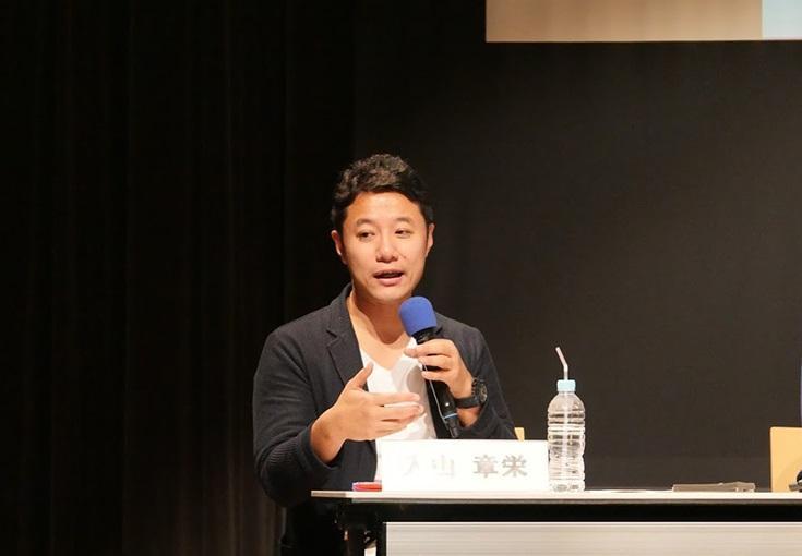 2_入山氏の写真_Picture of Mr. Iriyama .JPG