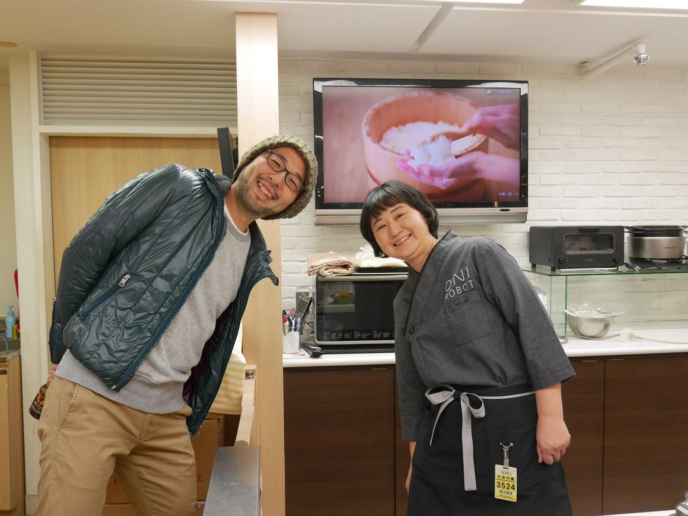 5_おにぎり浅草宿六の三浦洋介氏_Yosuke Miura from Yadoroku_.JPG