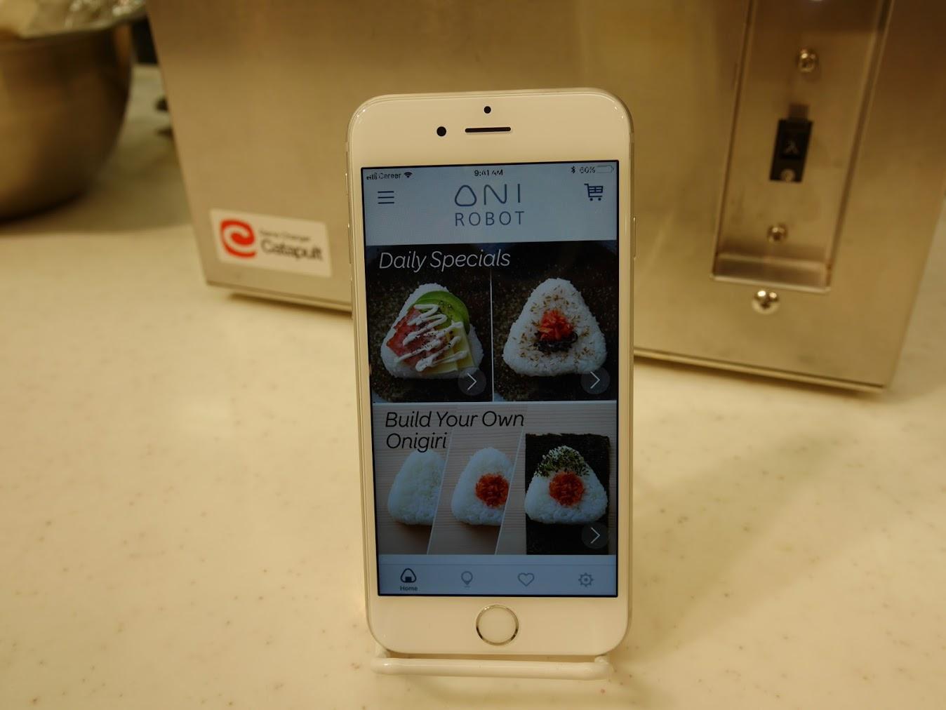 10_OniRobotのアプリ_OniRobot app.JPG